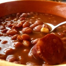 ¿Qué se cena en Las Turbas de Cuenca?